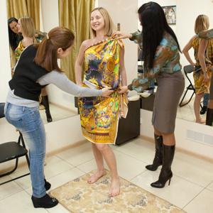 Ателье по пошиву одежды Федоровки