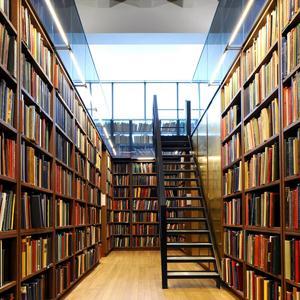 Библиотеки Федоровки