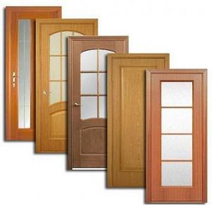 Двери, дверные блоки Федоровки