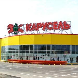 Гипермаркеты Федоровки