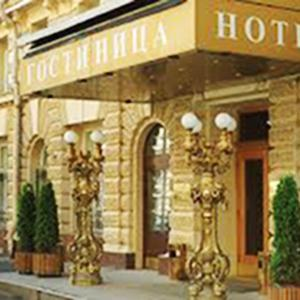 Гостиницы Федоровки