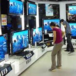 Магазины электроники Федоровки