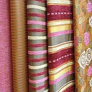 Магазины ткани Федоровки