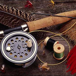 Охотничьи и рыболовные магазины Федоровки