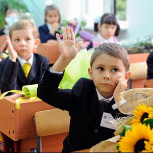 Школы Федоровки