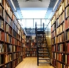 Библиотеки в Федоровке