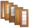 Двери, дверные блоки в Федоровке
