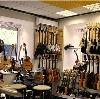 Музыкальные магазины в Федоровке