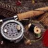 Охотничьи и рыболовные магазины в Федоровке