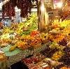Рынки в Федоровке