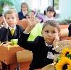 Школы в Федоровке