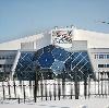 Спортивные комплексы в Федоровке