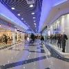 Торговые центры в Федоровке