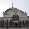 Железнодорожные вокзалы в Федоровке