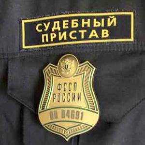 Судебные приставы Федоровки
