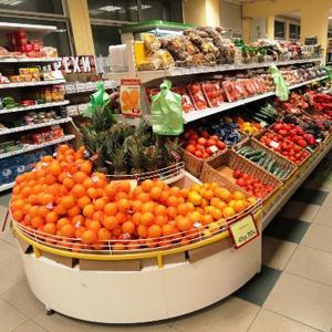 Супермаркеты Федоровки