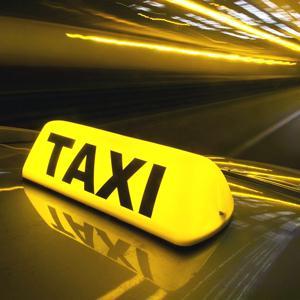 Такси Федоровки