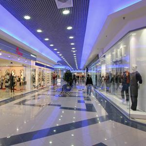 Торговые центры Федоровки